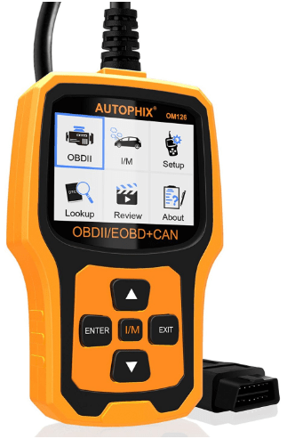 Valise diagnostic OBD2 multimarque